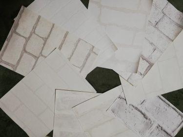 白壁スタジオの作り方