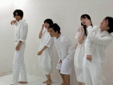 高田馬場ラピネスト公演「鬼」